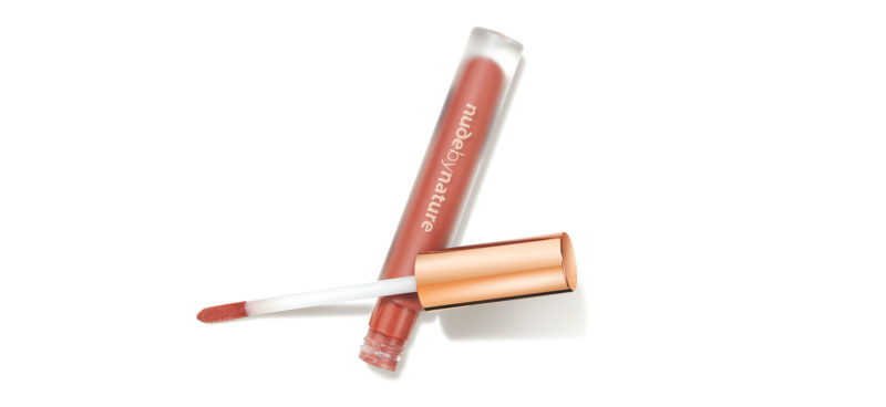 made by nature lipgloss